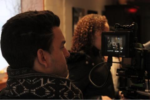 Jay Espinal, Cinematographer